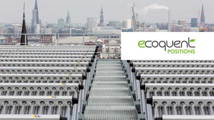 Ecoquent-Positions: 1. Projekt Des Monats, Januar 2017
